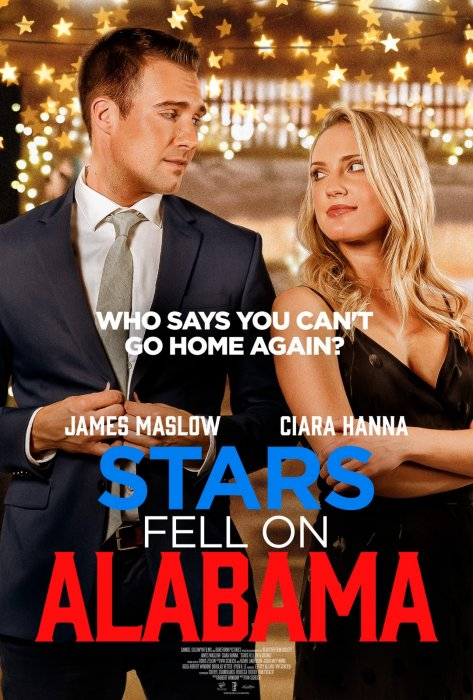Stars Fell On Alabama : Affiche