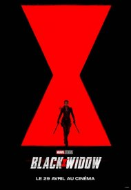 Affiche de Black Widow
