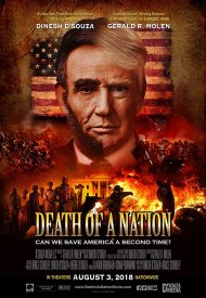 Affiche de Death of a Nation