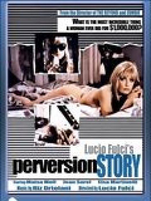 Perversion Story : Affiche