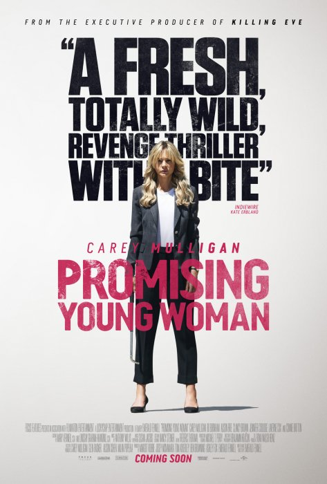 Promising Young Woman : Affiche