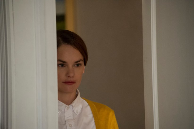 I Am The Pretty Thing That Lives In The House : Photo Ruth Wilson