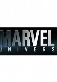 Affiche de Marvel Univers