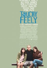 Affiche de Touchy Feely