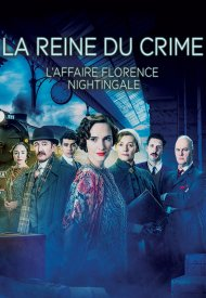 Affiche de L'affaire Florence Nightingale