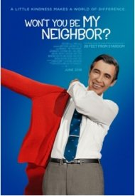 Affiche de Won't You Be My Neighbor?
