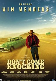 Affiche de Don't Come Knocking