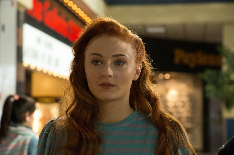 X-Men: Apocalypse : Photo Sophie Turner