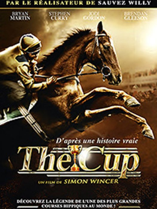 The Cup : Affiche