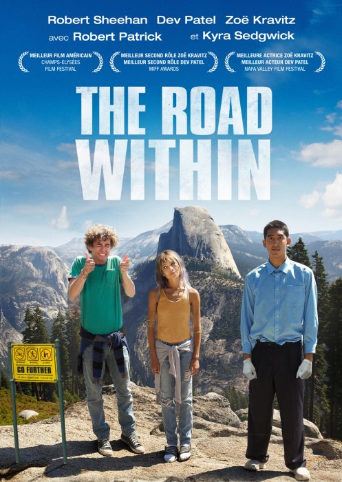 The Road Within : Affiche