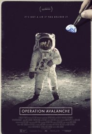 Affiche de Operation Avalanche