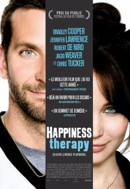 Affiche de Happiness Therapy