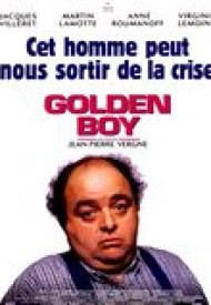 Affiche de Golden boy