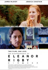 Affiche de The Disappearance Of Eleanor Rigby: Him