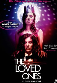 Affiche de The Loved Ones
