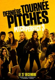 Affiche de Pitch Perfect 3