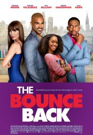 Affiche de The Bounce Back