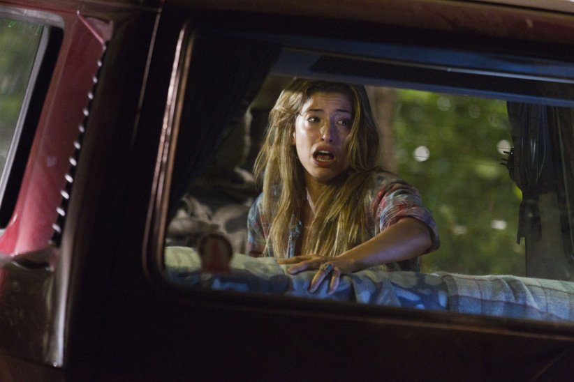 Texas Chainsaw 3D : Photo