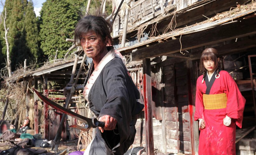 Blade of the Immortal : Photo