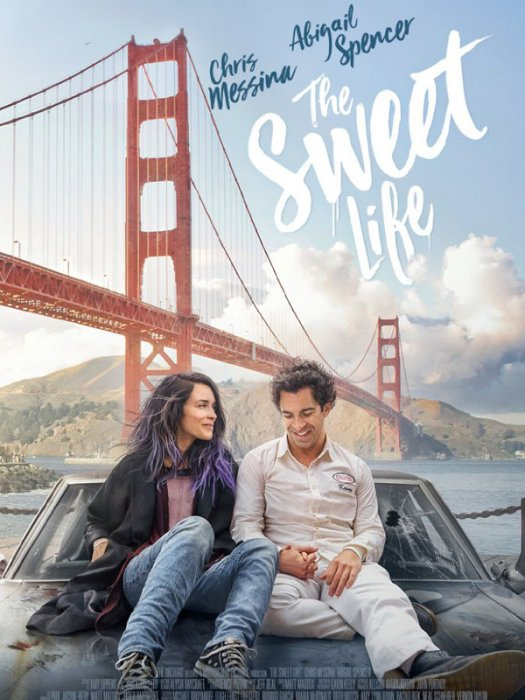 The Sweet Life : Affiche