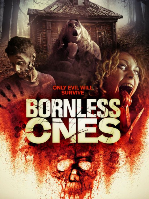 Bornless Ones : Affiche