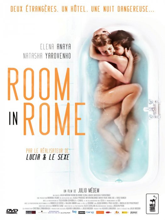Room in Rome : Affiche