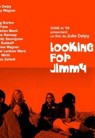 Affiche de Looking for Jimmy