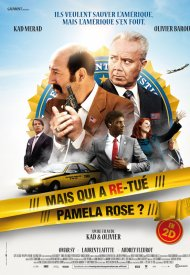 Affiche de Mais qui a re-tué Pamela Rose ?