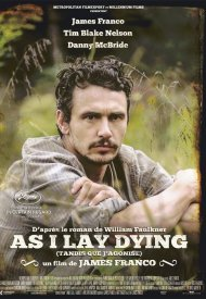 Affiche de As I Lay Dying