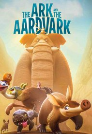 Affiche de The Ark and the Aardvark