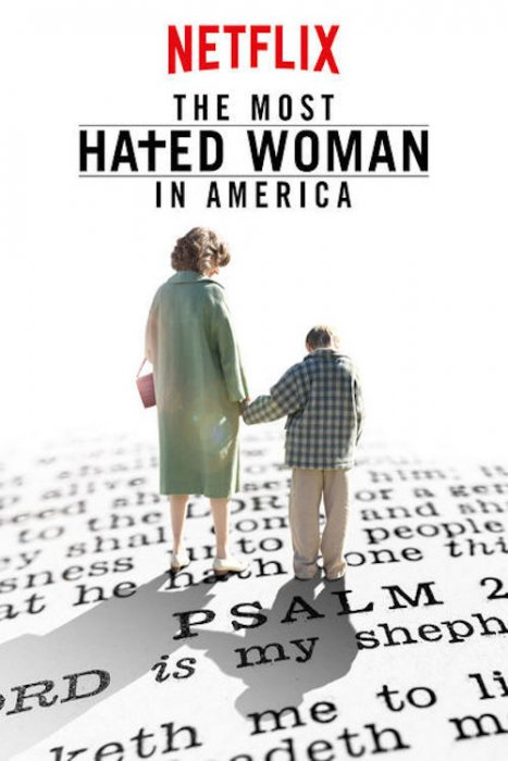 The Most Hated Woman In America : Affiche