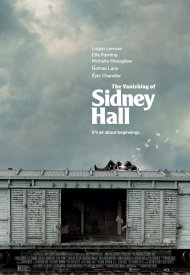 Affiche de The Vanishing of Sidney Hall