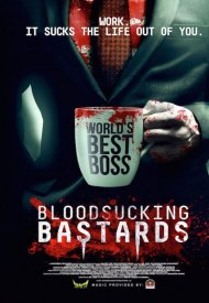 Affiche de Bloodsucking Bastards