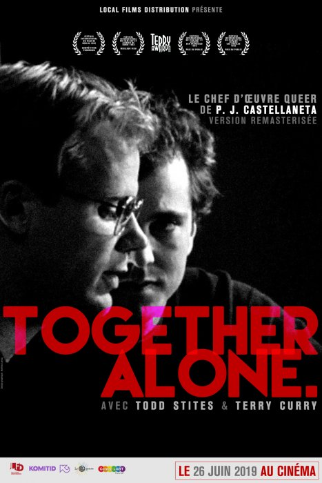 Together Alone : Affiche