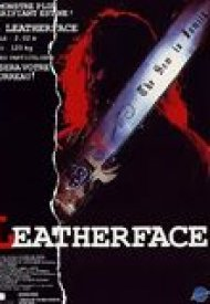 Affiche de Leatherface : Massacre à la tronçonneuse III