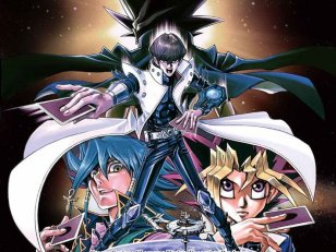 Yu-Gi-Oh! The Dark Side Of Dimensions