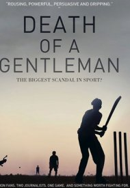 Affiche de Death of a Gentleman