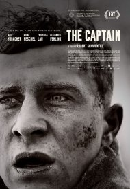 Affiche de The Captain - L'usurpateur