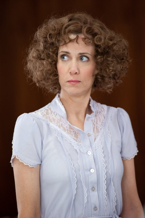 Légendes Vivantes : Photo Kristen Wiig