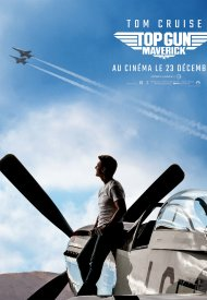 Affiche de Top Gun: Maverick
