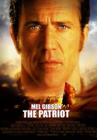 Affiche de The Patriot, le chemin de la liberté
