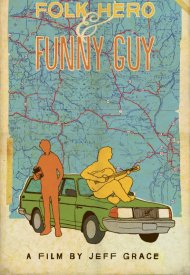Affiche de Folk Hero and Funny Guy