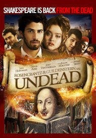 Affiche de Rosencrantz and Guildenstern are Undead