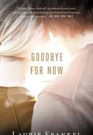 Affiche de Goodbye for now