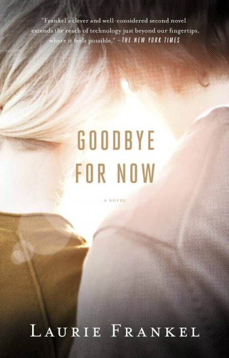 Goodbye for now : Affiche