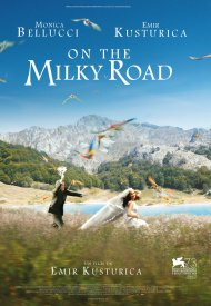Affiche de On the Milky Road