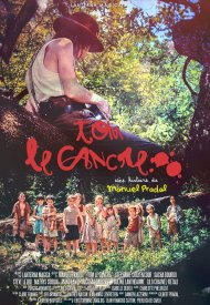 Affiche de Tom le cancre