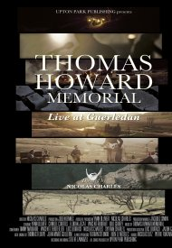 Affiche de Thomas Howard Memorial - Live at Guerledan