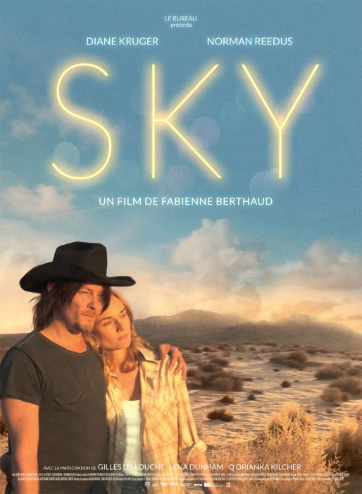 Sky : Affiche
