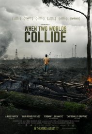Affiche de When Two Worlds Collide